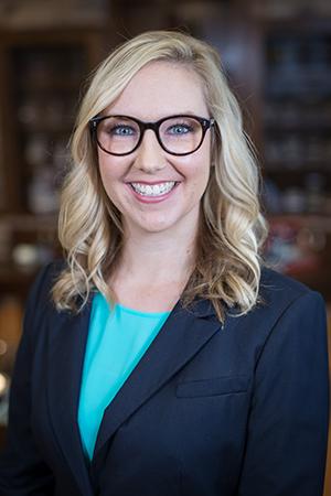 Dr. Megan Baldwin Photo